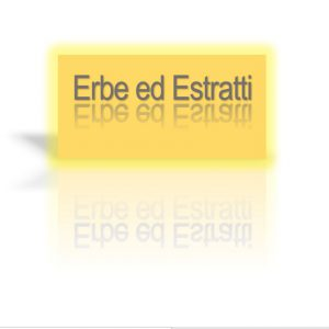 Erbe ed Estratti