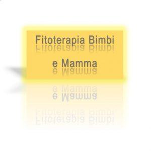 Fitoterapia Bimbi e Mamma