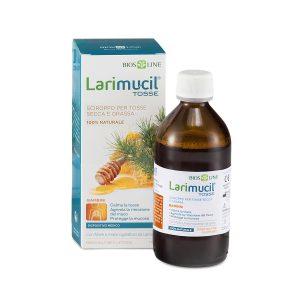 Larimucil® Tosse Bambini