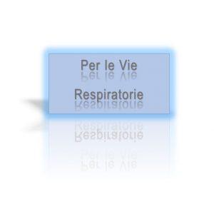Per le Vie Respiratorie