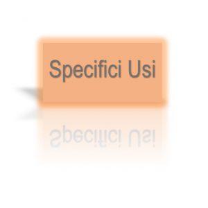 Specifici Usi